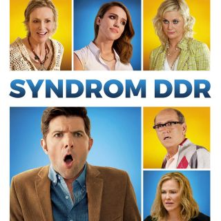 Syndrom DDR w Showmax