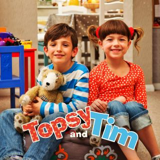 Topsy I Tim w Showmax
