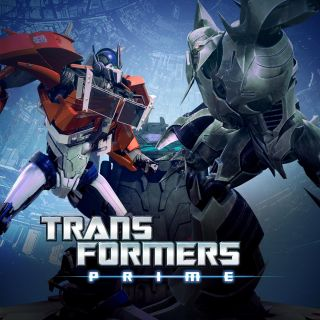 Transformers: Prime w Showmax