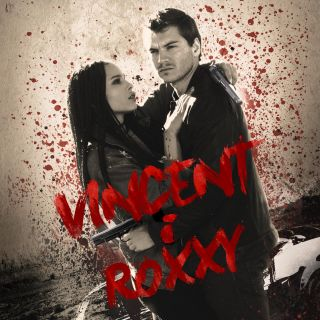 Vincent i Roxxy w Showmax