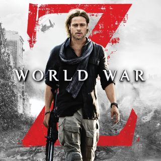 World war Z w Showmax